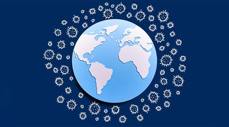 Sejarah Pandemi yang Mewabah di Seluruh Dunia