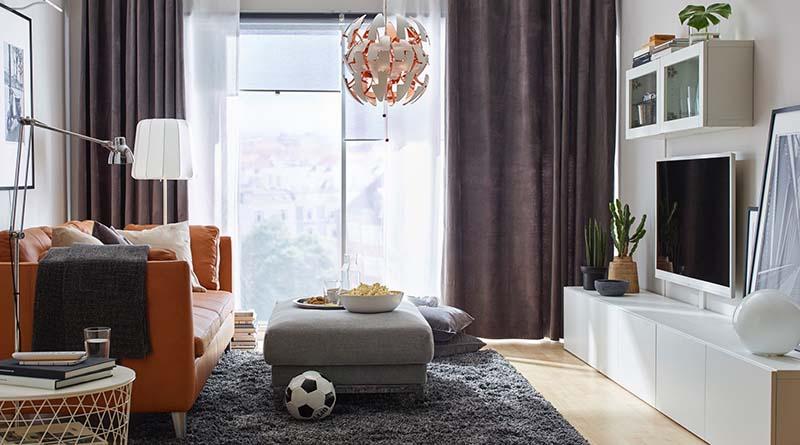 4 Tips Mudah untuk Mengatur Pencahayaan di Rumah