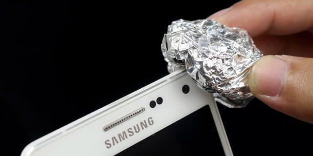 Apa itu Alumunium Foil Sebenarnya?