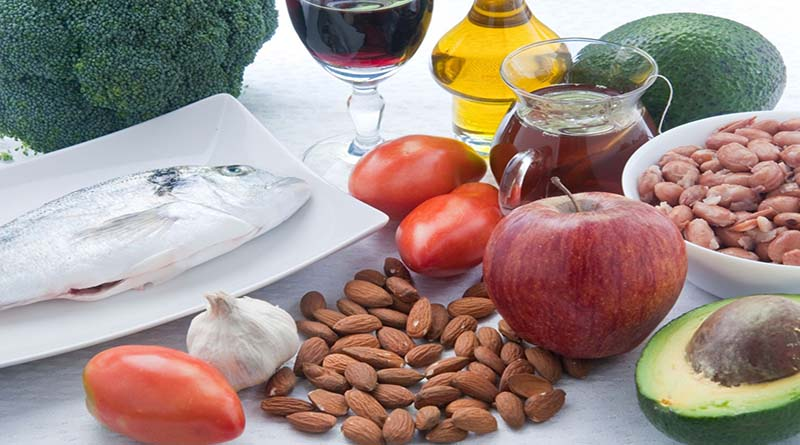 6 Makanan Terbaik untuk Menurunkan Kolesterol
