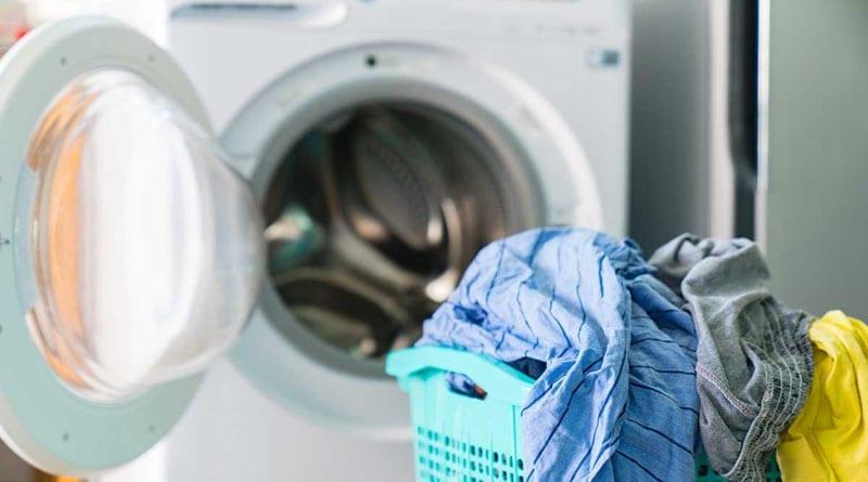 Mencuci Baju Saat New Normal