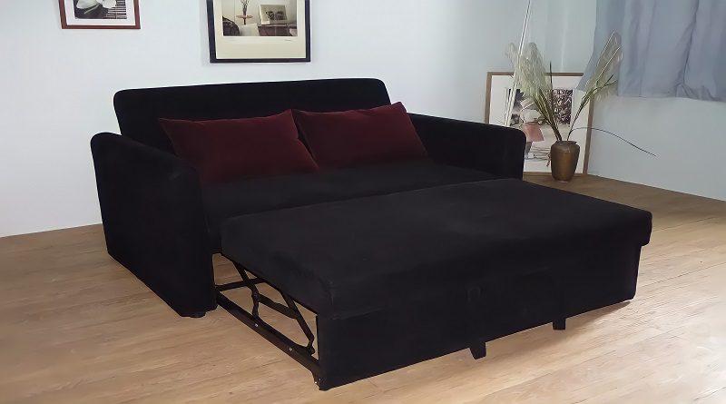 5 Alasan Anda Perlu Menggunakan Sofa Lipat