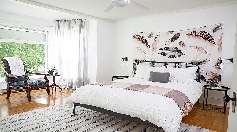 6 Cara Menjaga Kebersihan Ruang Kamar Anda
