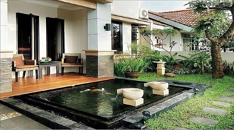 5 Ide Dekorasi Teras Rumah untuk Suasana Lebih Nyaman