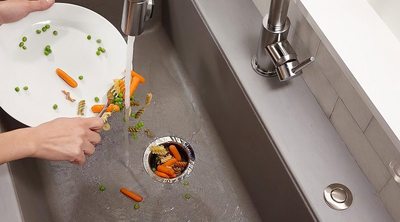 6 Desain Wastafel Cuci Piring untuk Dapur yang Nyaman