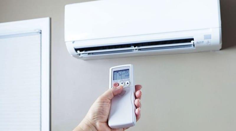 cara menghemat listrik AC
