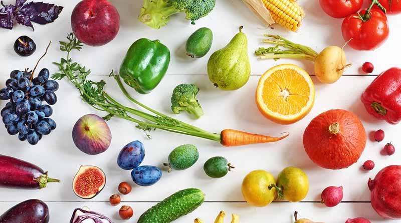 bahan makanan yang bisa jadi pembersih