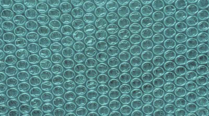 fakta tentang bubble wrap
