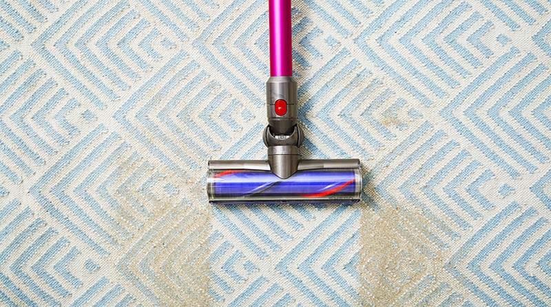 7 Cara Cuci Karpet Terbaik Biar Gak Cepet Rusak