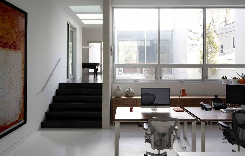 Ý tưởng thiết kế không gian làm việc cá nhân trong nhà KliknClean