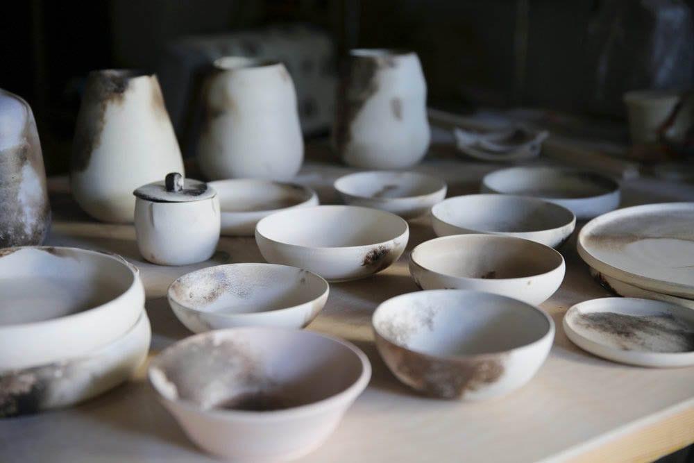jenis keramik