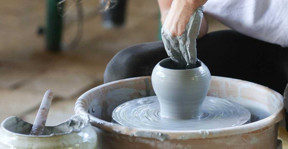 pembuatan keramik