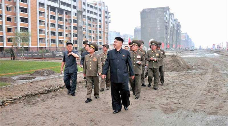 fakta rumah di korea utara