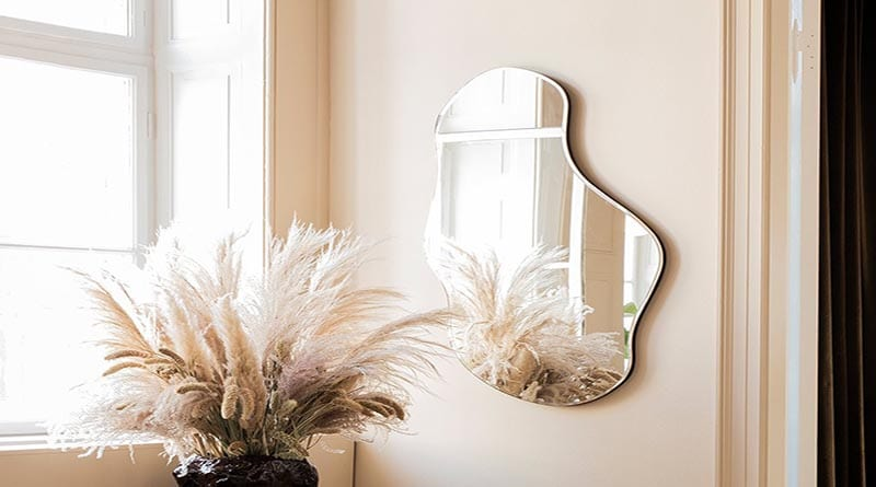 5 Model Cermin Unik untuk Ruangan yang Lebih Menawan
