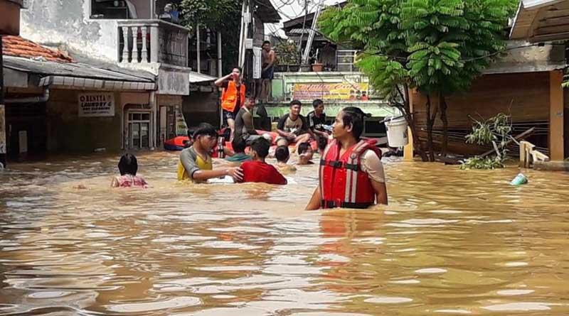 penyakit pasca banjir