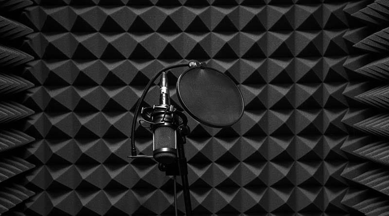 8 Jenis Bahan Peredam Suara untuk Mengatasi Polusi Suara