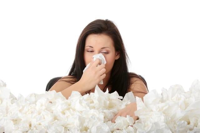8 Tips Membersihkan Rumah atau Kantor Bagi Penderita Alergi