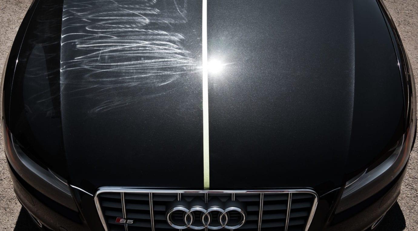 Tips Jitu untuk Menghilangkan Goresan yang Ada di Mobil