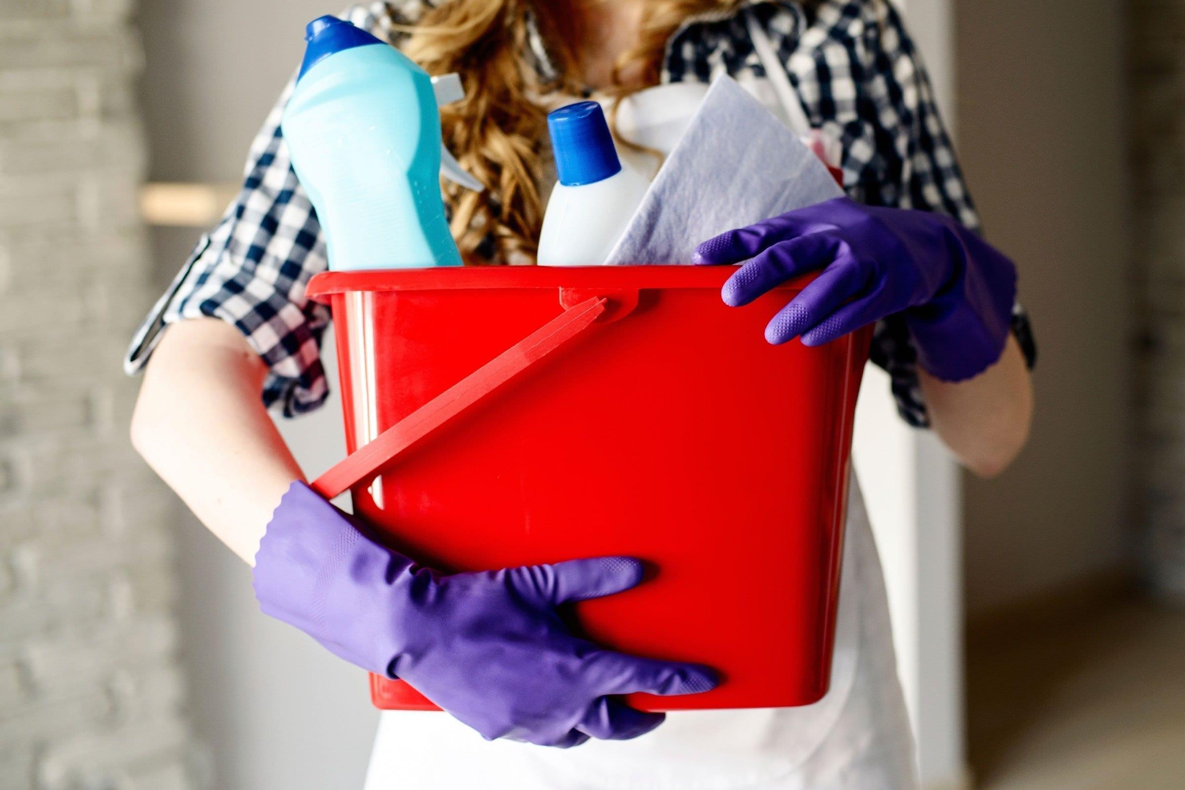 Fakta Menarik Tentang Kebersihan