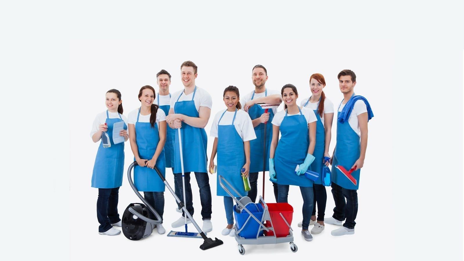 8 Keuntungan Menggunakan Jasa Cleaning Service Professional!