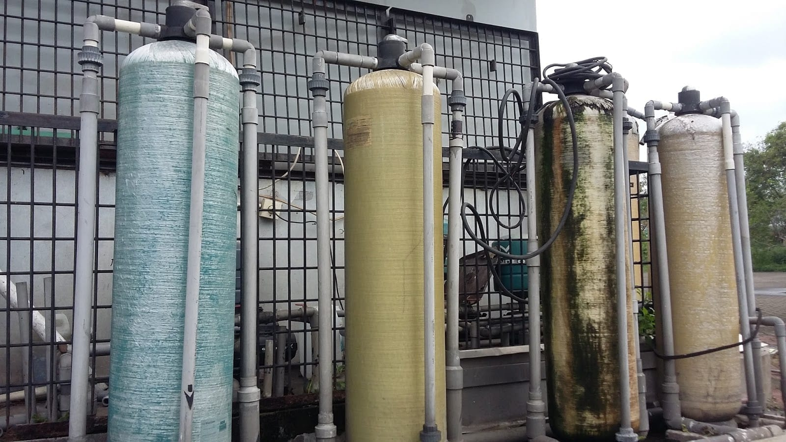 Cara Menyuling Air Kotor Menjadi Air Bersih