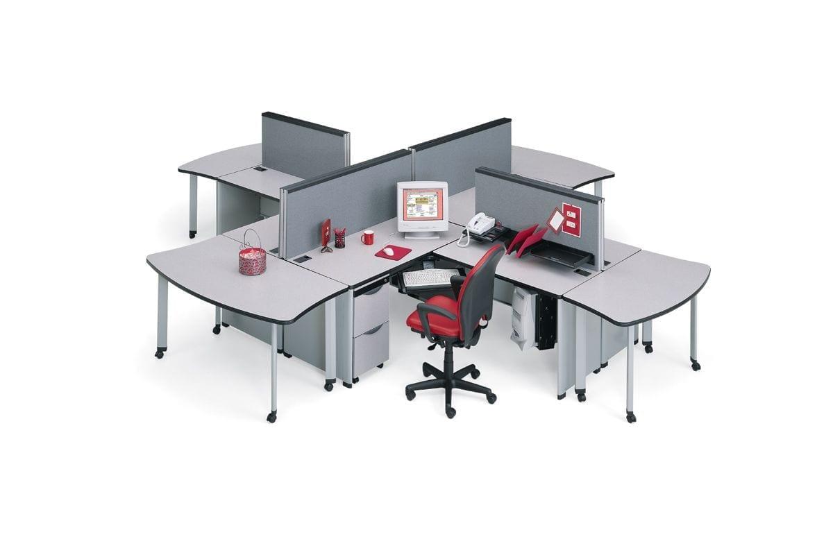 Cara Kreatif Untuk Mengatur Tata Letak Di Kantor