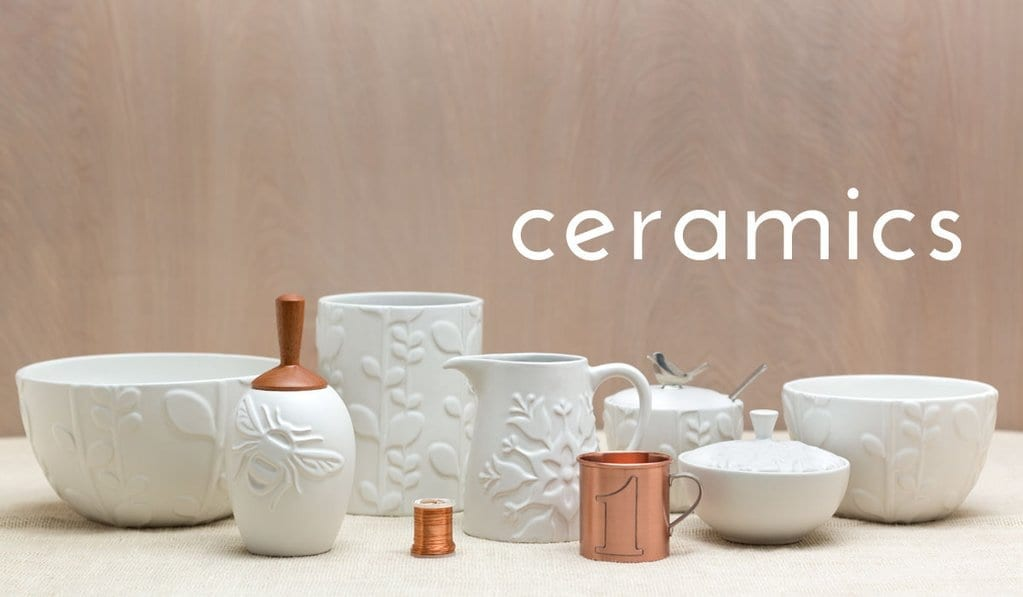 Apa itu Keramik Sebenarnya dan Fakta Menarik Dari Pembuatannya