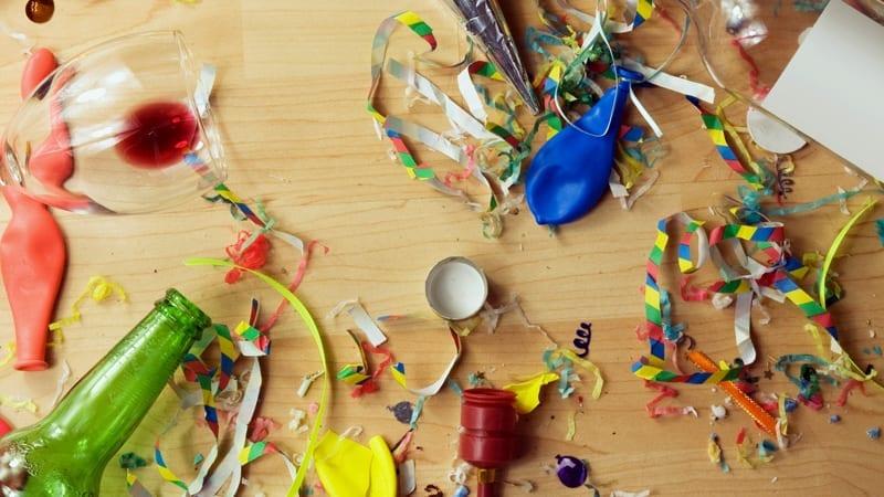 Tips dan Trik Mendekorasi Rumah Untuk Acara Pesta