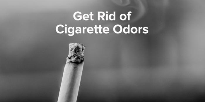 Cara Menghilangkan Bau Rokok Dirumah Anda