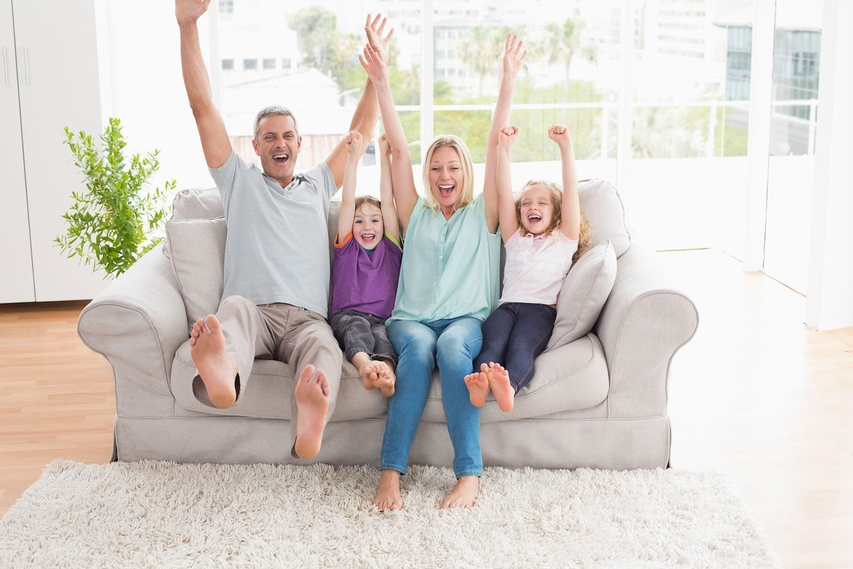 16 Tips & Trik Untuk Membuat Rumah Anda Super Bersih!