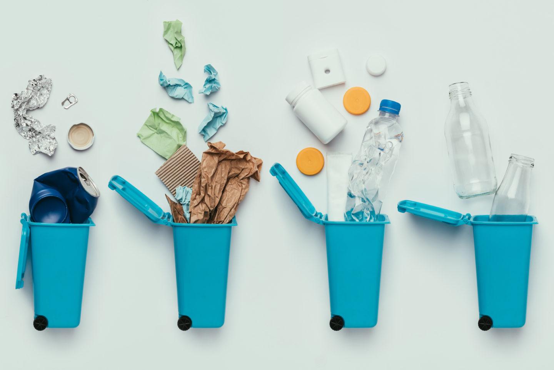 Alasan Penting Kenapa Anda Perlu Mendaur-Ulang Sampah!