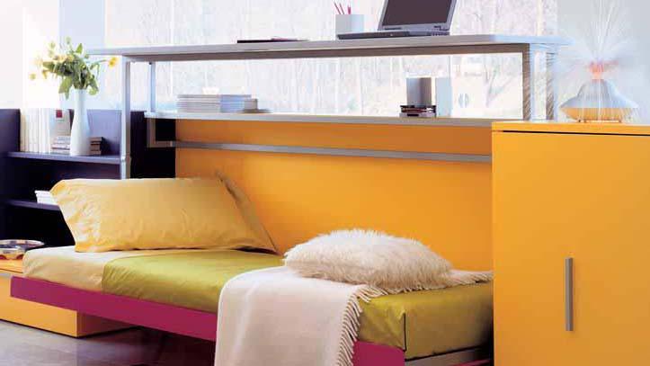 Ide Kreatif Untuk Dekorasi Rumah Kecil
