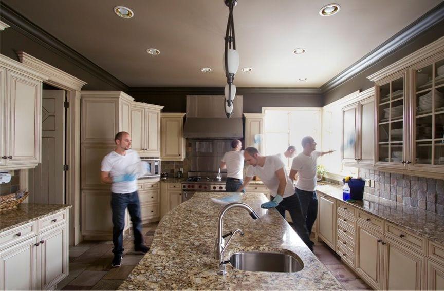 Cara Membersihkan Segala Jenis Furnitur di Rumah Anda