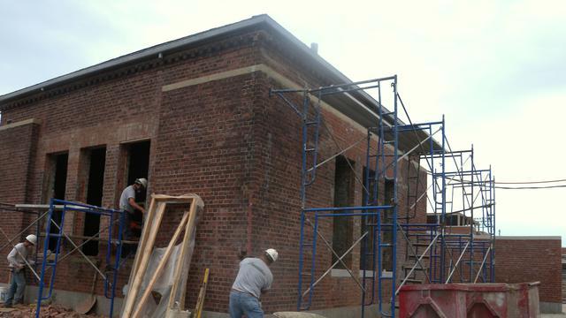 Memilih Kontraktor Bangunan Rumah Impian