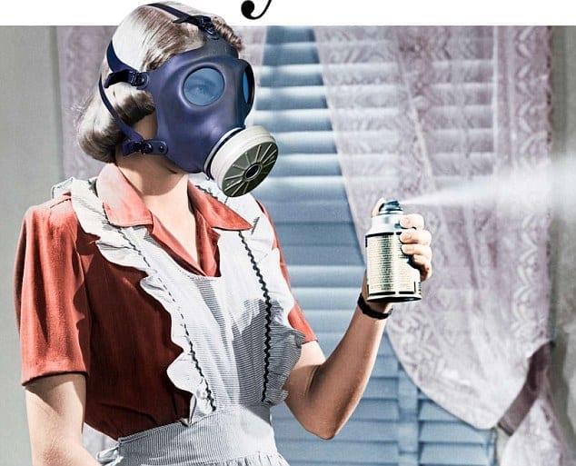 Seberapa Berbahayanya Pengharum Udara Bagi Kesehatan?