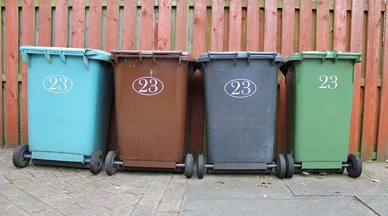 Pahami 5 Jenis Sampah dan Cara Terbaik untuk Membuangnya!
