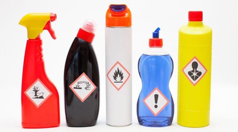 zat kimia